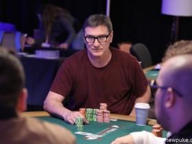 【蜗牛扑克】Keith Lehr:一位完全靠直觉打牌的职业牌手(上)