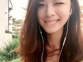 【蜗牛扑克】蛋糕造型师正妹Noel Lin 小清新甜美笑容融化人心