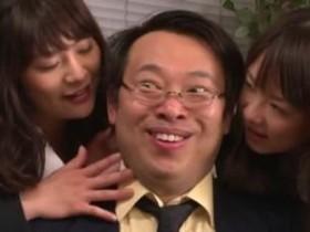 """【蜗牛扑克】知名男优钦点""""五大酥麻""""女优 吉村卓初战三上悠亚"""