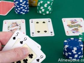 【蜗牛扑克】三连注诈唬与锦标赛生命