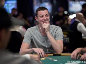 【蜗牛扑克】Tom Dwan和Rob Yong确认出席传奇扑克£1,000,000买入赛事