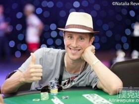 【蜗牛扑克】制胜扑克锦标赛的三大要素