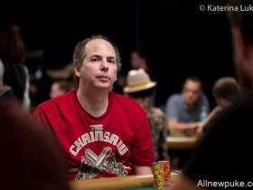 【蜗牛扑克】Allen Kessler结束连续15年无缘WSOP主赛钱圈的厄运