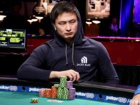 【蜗牛扑克】Stephen Song:辍学打牌,23岁收获WSOP金手链