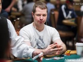 【蜗牛扑克】Jonathan Little谈扑克:坦然面对失败