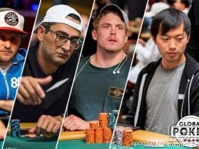 【蜗牛扑克】2019 WSOP主赛Day5:Greenwood, Esfandiari, Foxen晋级;Timothy Su领跑!