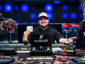 【蜗牛扑克】WPT冠军Dennis Blieden被指控挪用前公司2200万美元!