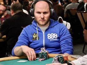 【蜗牛扑克】Sam Greenwood:我认为自己一直都在打牌,没有休息的时候
