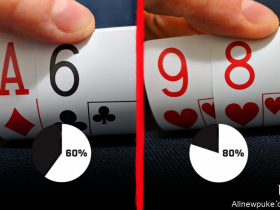 【蜗牛扑克】底池权益实现如何影响你游戏的每一手牌