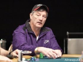 【蜗牛扑克】来听听WSOP-C毅力牌手Doug Carli的赛事建议
