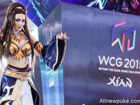 【蜗牛电竞】WCG2019世界总决赛:电竞与文化的狂欢盛宴