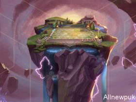 【蜗牛电竞】开发者日志系列:云顶之弈排位赛即将来临