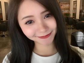 【蜗牛扑克】人气网美正妹郑慧晴 彩妆师大萌眼超可爱