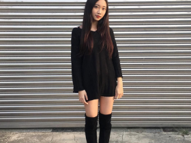 【蜗牛扑克】小清新学生妹黄昱洁 甜美笑容治愈人心