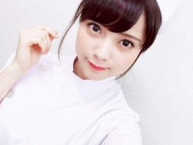 【蜗牛扑克】桃月梨子(桃月なしこ)最新写真 美女小护士上演女警制服诱惑