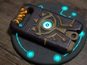 """【蜗牛扑克】现实版""""魔法阵充电器"""" 希卡之石的无线充电器引热议"""