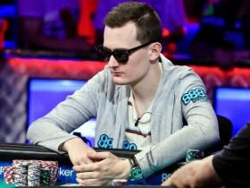 【蜗牛扑克】WSOP主赛决胜桌选手Nick Marchington被金主起诉