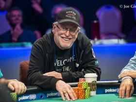 【蜗牛扑克】三枚WSOP-C金戒指牌手Cary Marshall去世,享年69岁