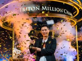 【蜗牛扑克】今年截至目前已有6位扑克玩家的收入超过1000万刀!