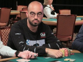 【蜗牛扑克】全球扑克金钱榜第一选手Bryn Kenney:2.5亿美元的职业累积奖金是有可能的(下)