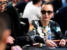 【蜗牛扑克】前WPT女冠军Ema Zajmovic谈论扑克、生活和一手难忘的诈唬牌
