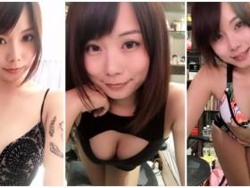 【蜗牛扑克】「台湾最正领队」来袭!魔性笑容搭配美乳自拍,让人好想报团出去玩!