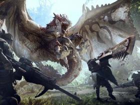 【蜗牛扑克】《怪物猎人:世界》PC版发售在即 动作冒险游戏再次踏上狩猎征途