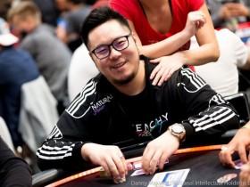 【蜗牛扑克】豪客职牌Danny Tang:牌路进阶之旅