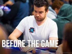 【蜗牛扑克】打牌之前的日子:Chris Moorman只是一位攻读金融学的学生(一)