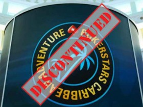 【蜗牛扑克】PS宣布停办扑克之星加勒比海奇遇赛事
