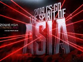 【蜗牛电竞】极限之地CS:GO东南亚赛区决赛次日回顾