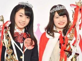 【蜗牛扑克】2018日本最可爱高中生名单出炉 混血萌妹AREN永望夺冠