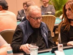 【蜗牛扑克】慈善扑克玩家Funston:我打牌无关金钱,我要的是打牌的乐趣