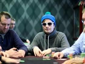 【蜗牛扑克】为什么你应该在决赛桌泡沫期激进