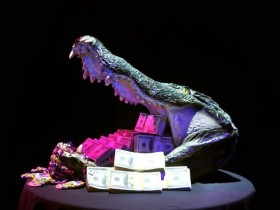 【蜗牛扑克】墨西哥湾扑克奖:一项表彰南方区域牌手和行业人的奖项
