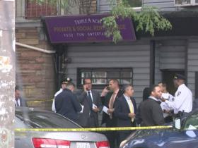 【蜗牛扑克】纽约扑克俱乐部枪击事件,凶手和3名无辜男子死于现场