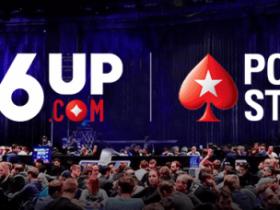 扑克之星推出亚洲区版本6UP扑克之星