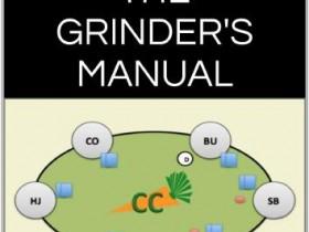 【蜗牛扑克】Grinder手册-67:面对3bet-1