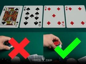 【蜗牛扑克】你能像扑克大佬那样设置下注尺度吗?