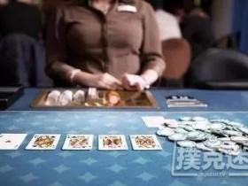 【蜗牛扑克】翻牌前庄家位的加注