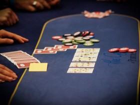 【蜗牛扑克】识别你必定拿着最好牌的场合