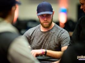 【蜗牛扑克】超高额豪客碗巴哈马站:Seth Davies领跑,Justin Bonomo晋级!