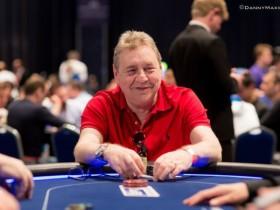 【蜗牛扑克】WSOP兼PCA主赛冠军John Gale离世,享年65岁