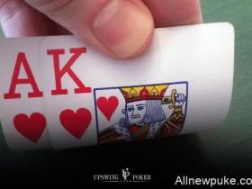 【蜗牛扑克】牌局分析:扑克大佬如何用AK诈唬?