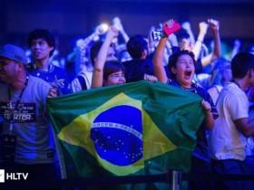 【蜗牛电竞】外媒:ESL将在巴西里约热内卢举办下一届Major