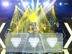 【蜗牛电竞】竞逐杭城,NEST2019年度总决赛杭州拉开帷幕!