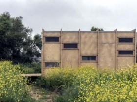 【蜗牛扑克】边境小屋亲近自然 消除室内与户外的界线完全回归自然