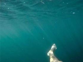 【蜗牛扑克】25张海洋惊悚照触发你海洋恐惧症 瞬间让你肾上腺素飙升