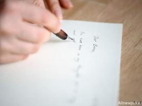 """【蜗牛扑克】韩国美女用""""十六进制""""写情书给当兵男友 另类写信方式表达情感"""
