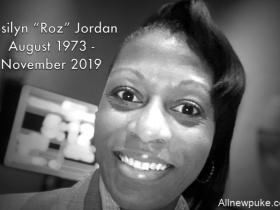 """【蜗牛扑克】扑克资深行业人Rosilyn """"Roz"""" Jordan去世,年仅46岁"""